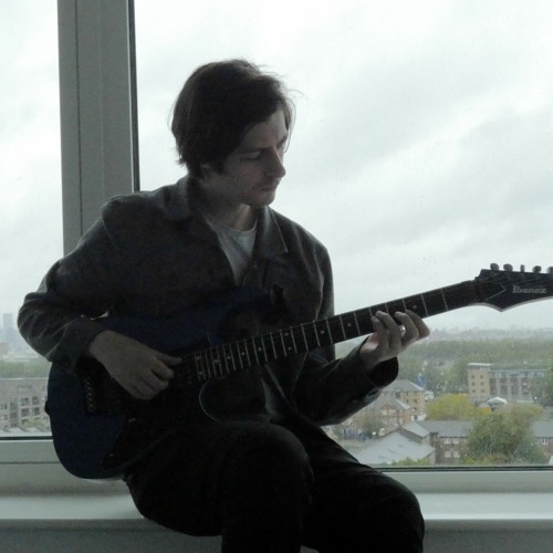 George Dexter Evans's avatar