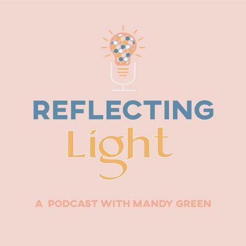 REFLECTING LIGHT PODCAST's avatar