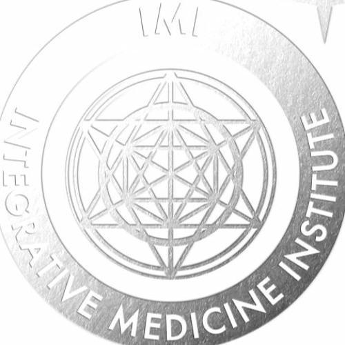 Integrative Medicine Institute's avatar