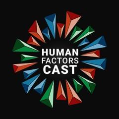 HumanFactorsCast