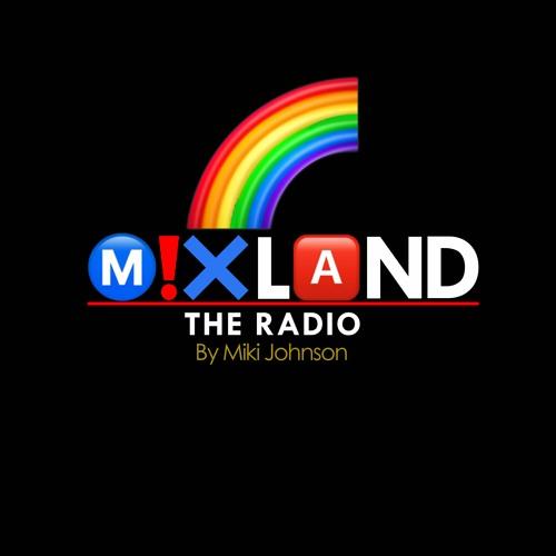 Mixland The Radio's avatar