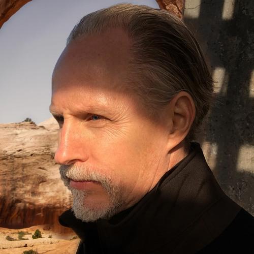 Robert David Atkinson's avatar