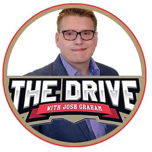 The Drive with Josh Graham's avatar