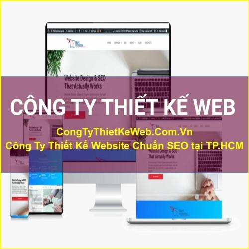 Công Ty Thiết Kế Web's avatar