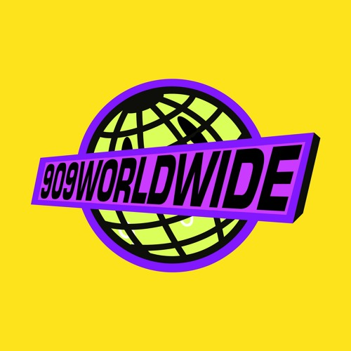 909 Worldwide's avatar