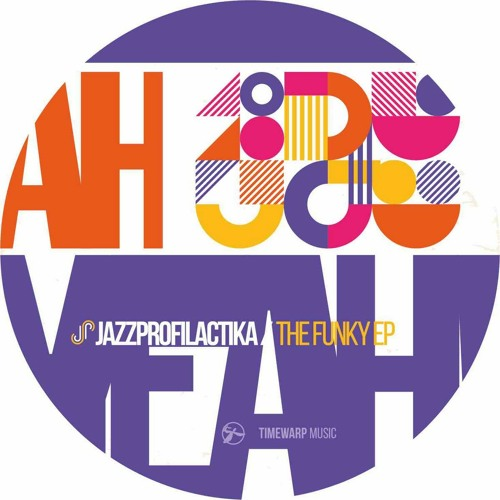 JazzProfilactika's avatar