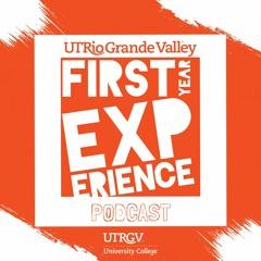 Vaqueros In-person Orientation - FYE Podcast (S5 E3)