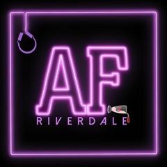 THE AFICTIONADOS: RIVERDALE | episode 508: Lock & Key