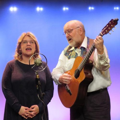 Leslie Lee and Steve Gretz's avatar