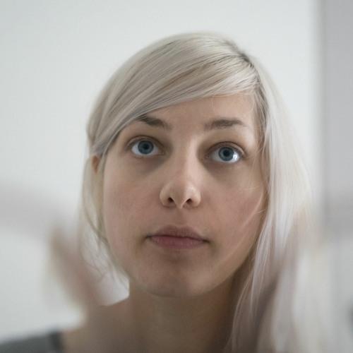 Alice Baldwin's avatar