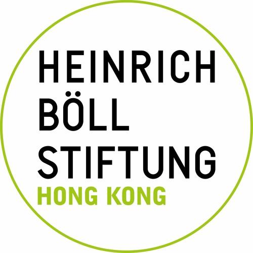 Heinrich-Böll-Stiftung Asia Global Dialogue's avatar