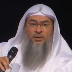 Assim Al Hakeem Against Radical Islam