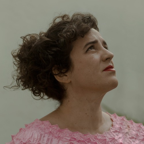 Rocío Guzmán's avatar