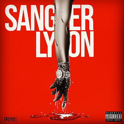 Sanger Lyon's avatar