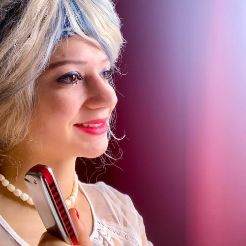 Rachelle PLAS's avatar