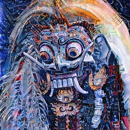dysphonix's avatar