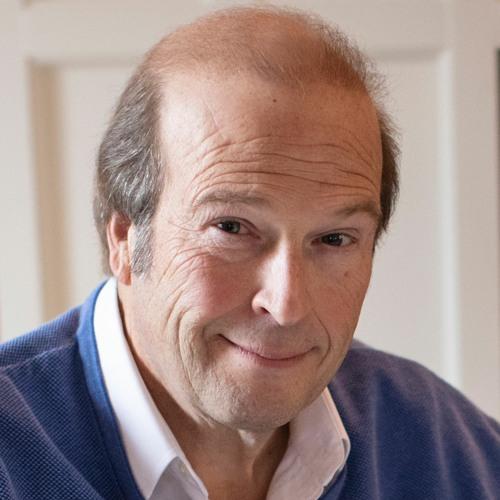 Ted Shuttlesworth's avatar
