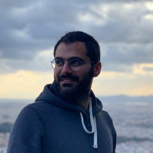 Joseph Bakarji's avatar