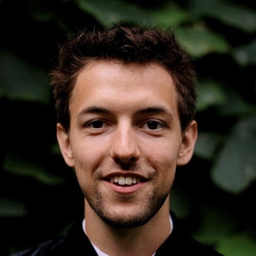 Joshua Ballance's avatar