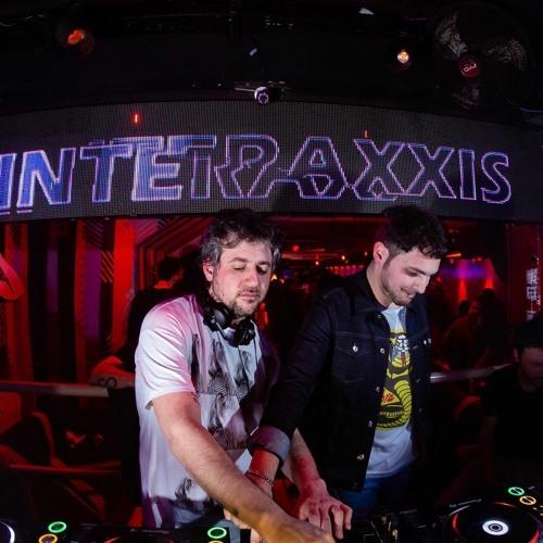 Interaxxis's avatar