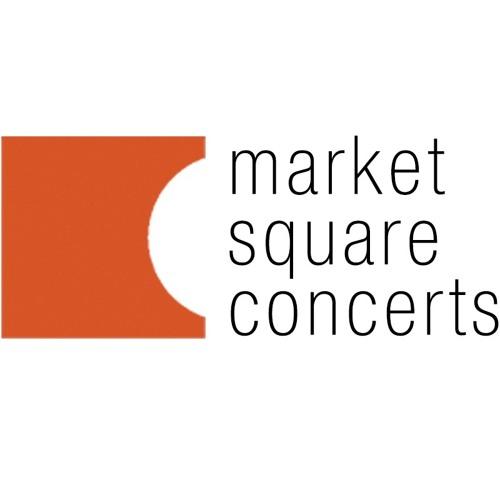 Market Square Concerts's avatar