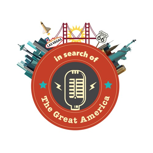 In Search of the Great America Podcast's avatar