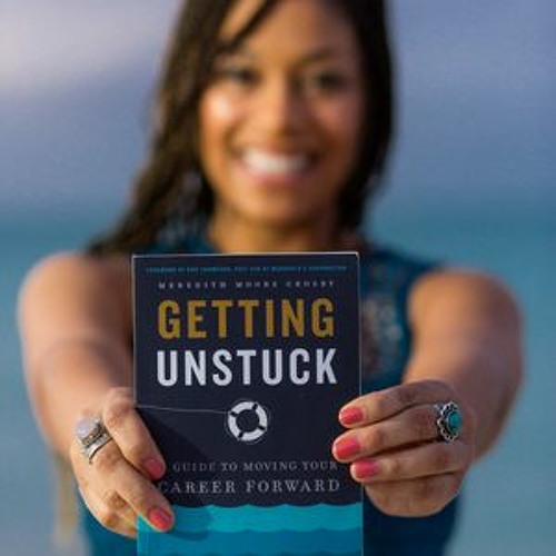 Getting Unstuck with Meredith Moore Crosby's avatar