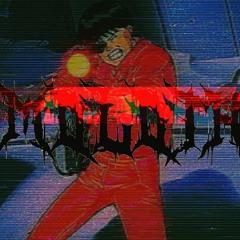 Terrifying // Deep House x Phonk Beat