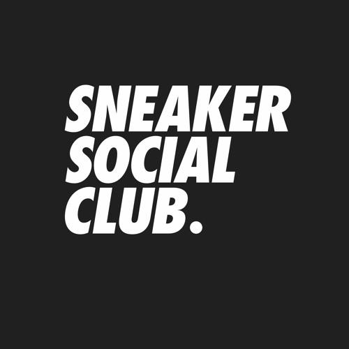 Sneaker Social Club's avatar