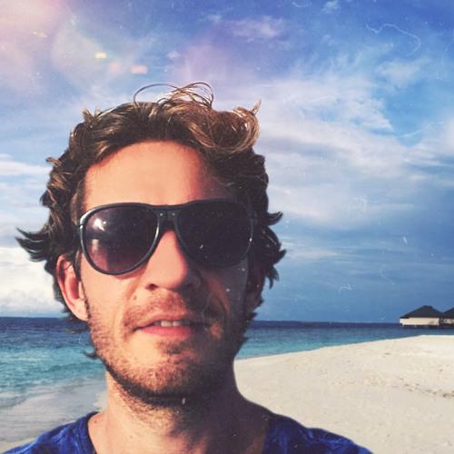 Rowald Steyn 🌴 #Perfect's avatar