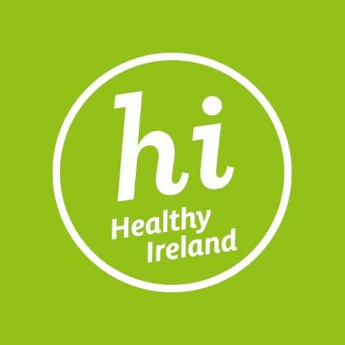 Healthy Ireland's avatar