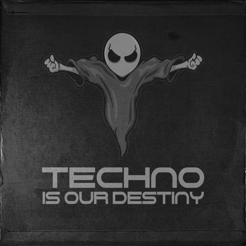 Techno Is Our Destiny's avatar