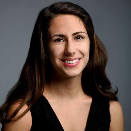 Christina Manceor's avatar