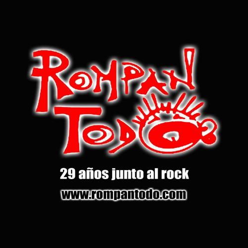 ROMPAN TODO en la Radio's avatar