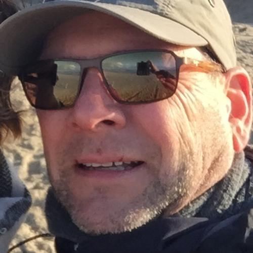 Ronald van Sorge's avatar