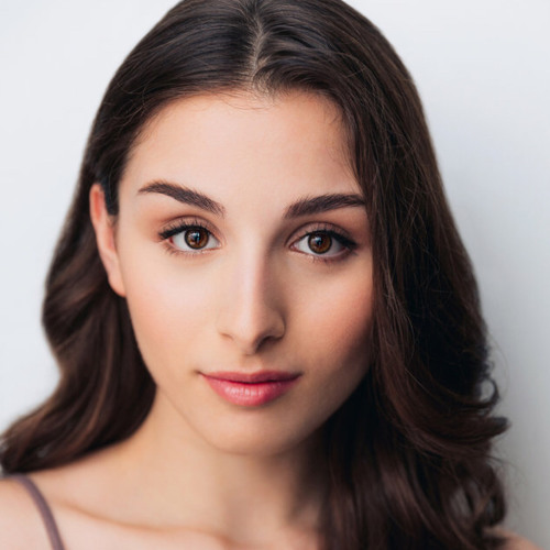Annabelle Kempf's avatar