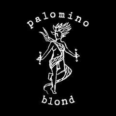 Palomino Blond