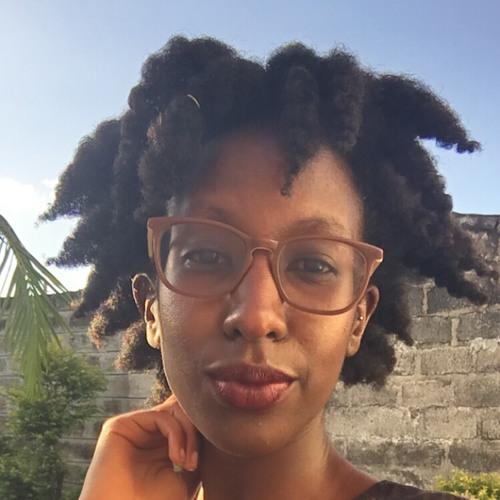 Njeri Gachuhi (Sheri)'s avatar
