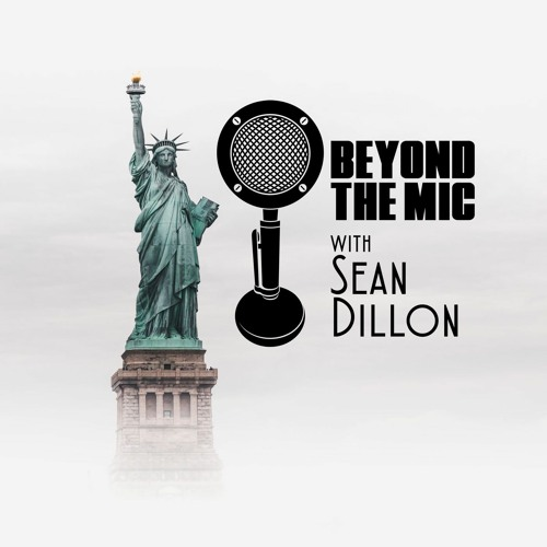 Beyond the Mic with Sean Dillon's avatar