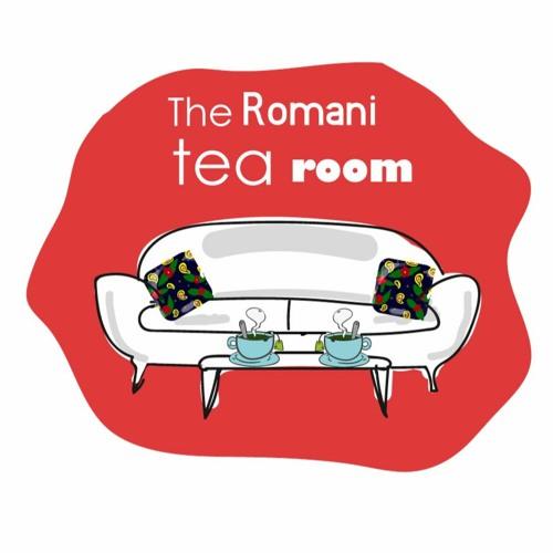 The Romani tea room's avatar