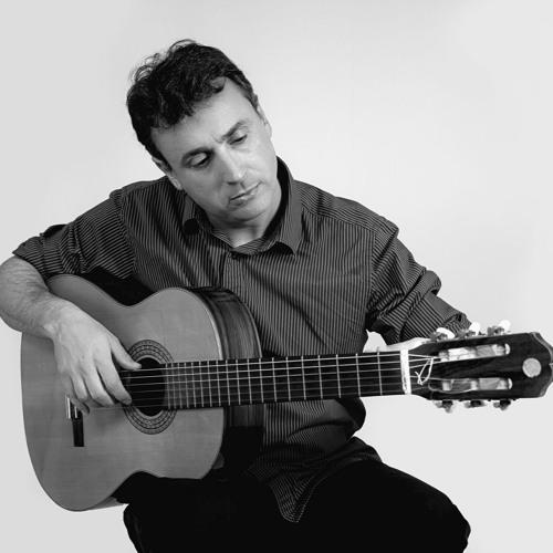 Jon Cilveti's avatar