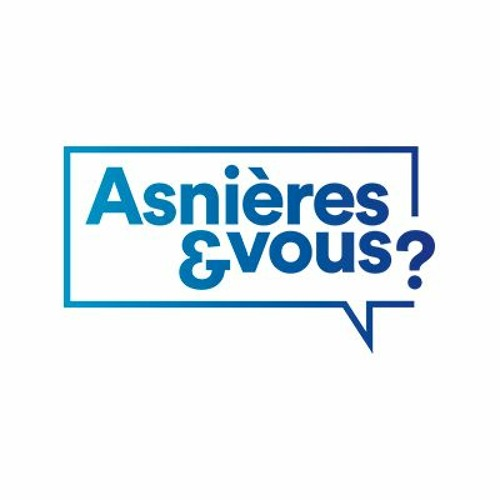 Asnières & Vous's avatar