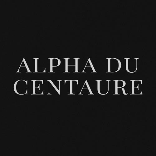 Alpha du Centaure's avatar