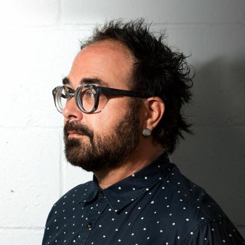 Mark Zubek's avatar
