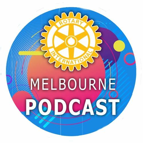 Rotary Melbourne Podcast's avatar