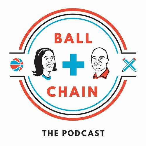 Ball & Chain Podcast.'s avatar