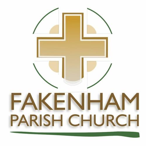 Fakenham Parish Church's avatar