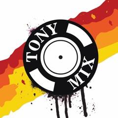 5Lan Feat. Tonymix - Kanpe Devan'm