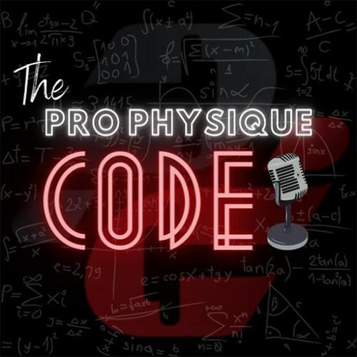 The ProPhysique Code's avatar