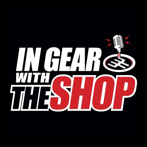 In Gear with THE SHOP's avatar